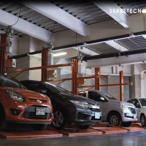 Lee más sobre el artículo Elevautos – soluciones de estacionamiento